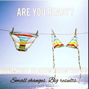 Summer is coming are YOU ready?